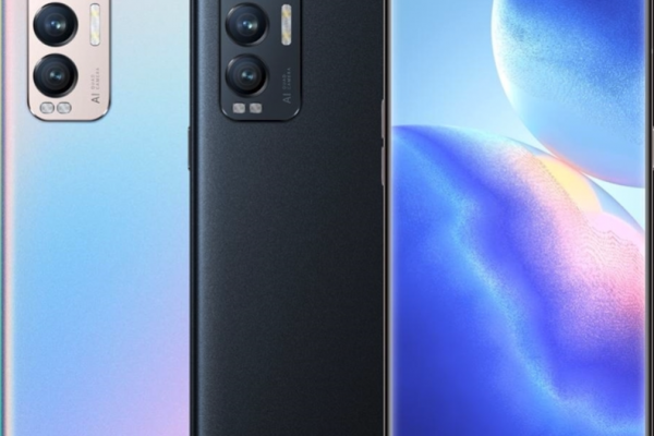 OPPO Reno 5 Pro + launched using the Snapdragon 865 chip with a zoom camera