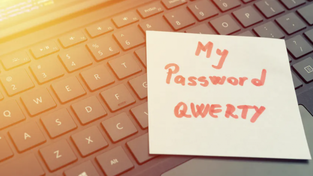 How to cyber-safe behaviour at work without grouch
