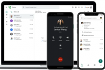 Google remembers Voice exists, adds new missed call and caller ID features