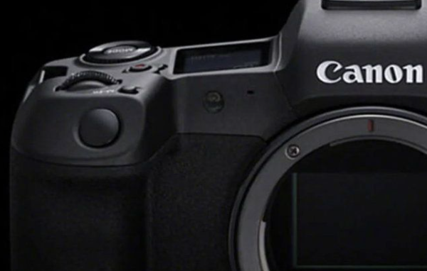 Found Canon registered a new digital interchangeable lens camera